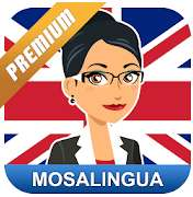 iOS / Android: MosaLingua Business English Premium, gratis statt 5,49€