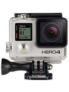 Amazon.de: GoPro HERO4 Black um 164,63€