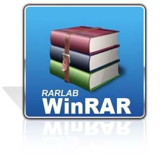 Kostenlose Lizenzen für WinRAR 3.80