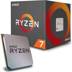 AMD Ryzen 7 1700 (8x 3.00GHz, boxed)
