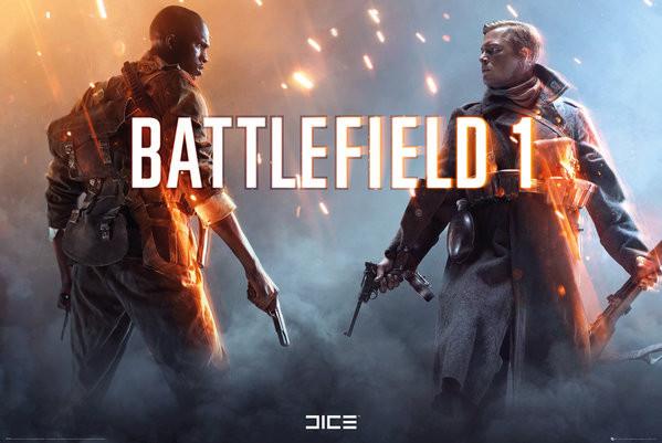 (Origin) Battlefield 1 für 9,99€ / Revolution für 14,99€ oder im Bundle mit Titanfall 2 (Ultimate) für 22,49€ + weitere Spiele reduziert (z.B. Fifa 18 für 15€) [Origin]