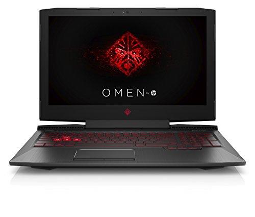 Hp Omen Gaming Notebook