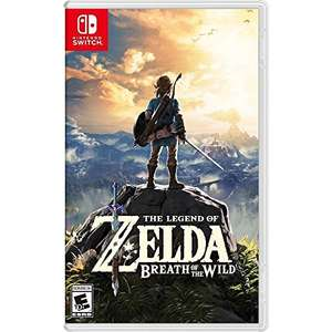 The Legend of Zelda: Breath of the Wild (Switch Download)