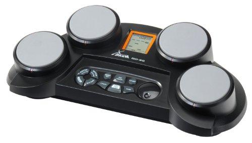 XDrum DD-60 E-Drum Percussion Pad (für Kinder & die Nachbarn)