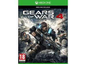 [saturn.at] Gears of War 4 (Xbox One)