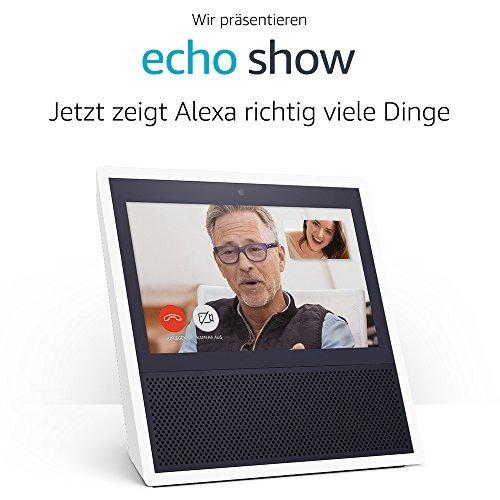 Echo Show, Zertifiziert und generalüberholt
