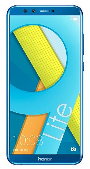 """Honor 9 Lite (5.65""""Display, 32 GB Speicher, 3 GB RAM, microSD-Slot)"""