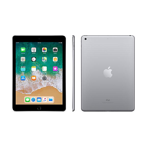 Universal.at: Apple iPad 32GB, grau (6. Generation / 2018) um 292€