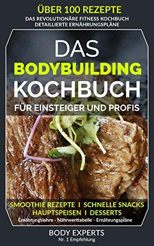 Amazon.de: Das Bodybuilding Kochbuch (Kindle eBook) gratis
