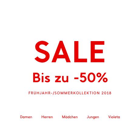 Mango: bis zu -50% Sale auf Frühjahr-/Sommerkollektion