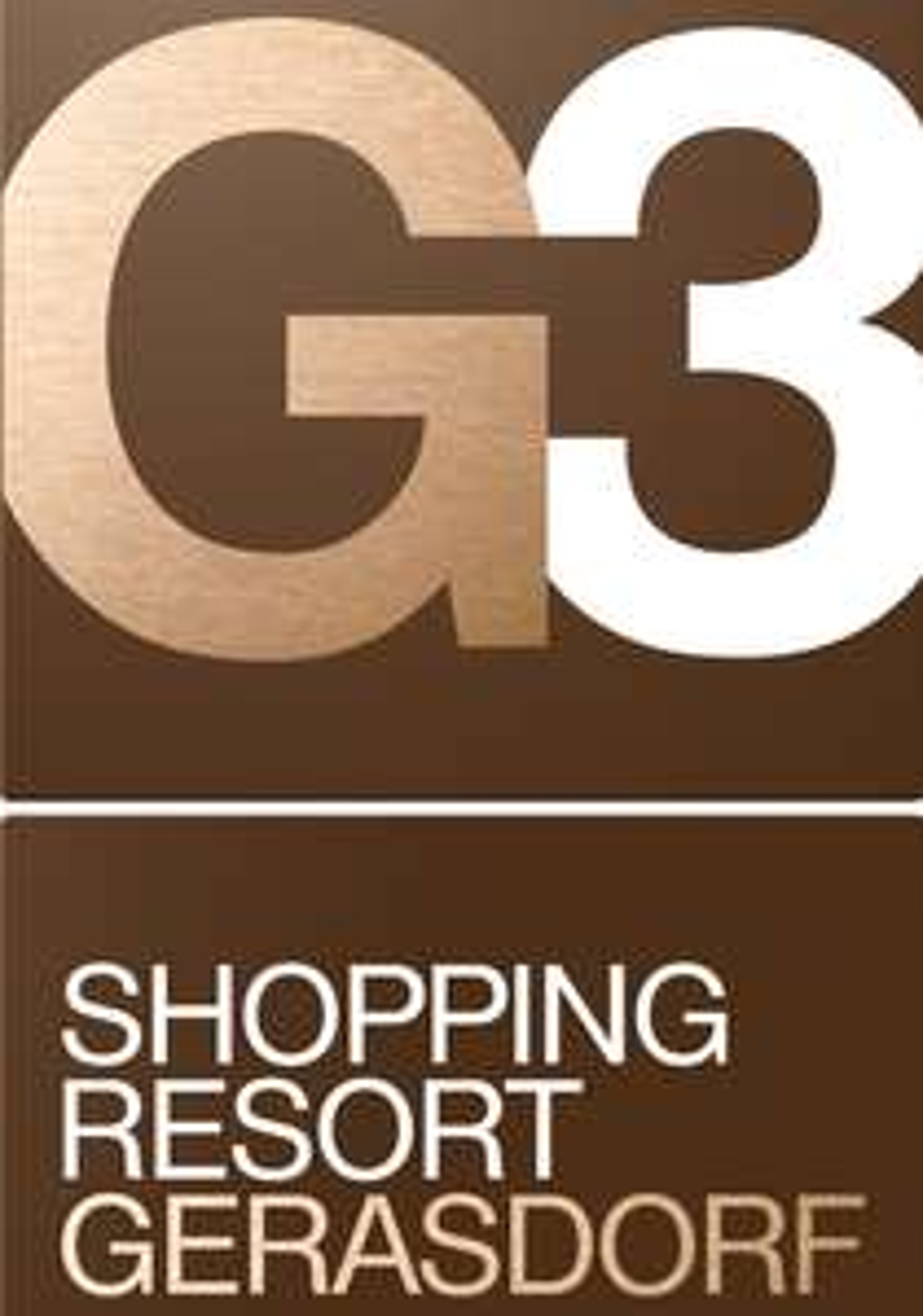 G3 Shopping Resort: 30 € Gutschein um 25 € kaufen