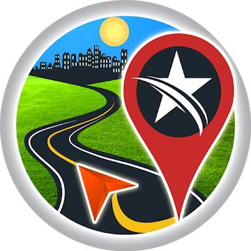 "(Android) GRATIS Navi-App ""Navigator PRO - Offline GPS-Navi"""