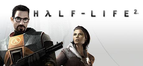 Steam: Half-Life 2 (PC/Mac) um 0,81€