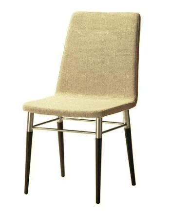 Ikea Vösendorf: PREBEN Stuhl braunschwarz