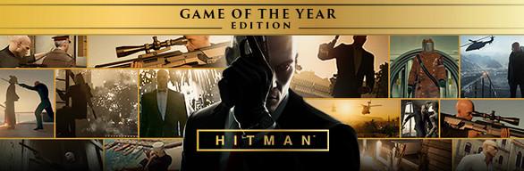 Der HITMAN - Spiel des Jahres beinhaltet: