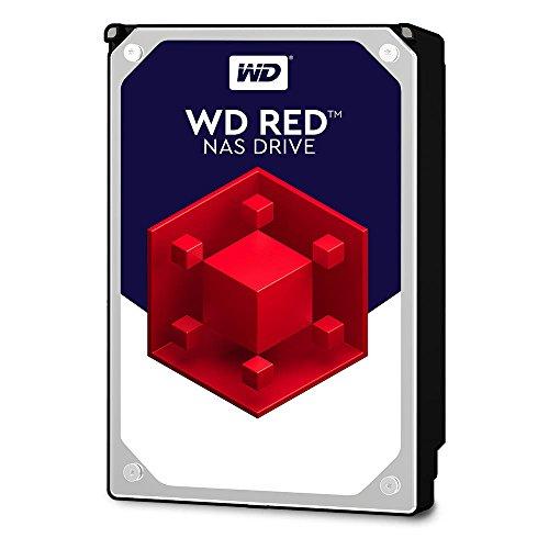 WD Red NAS HDD (10 TB) - Knaller-Bestpreis
