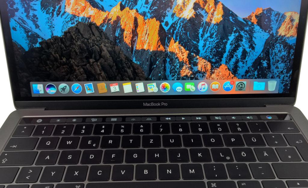 Apple gesteht Tastatur-Probleme ein ––> kostenlose Reparatur