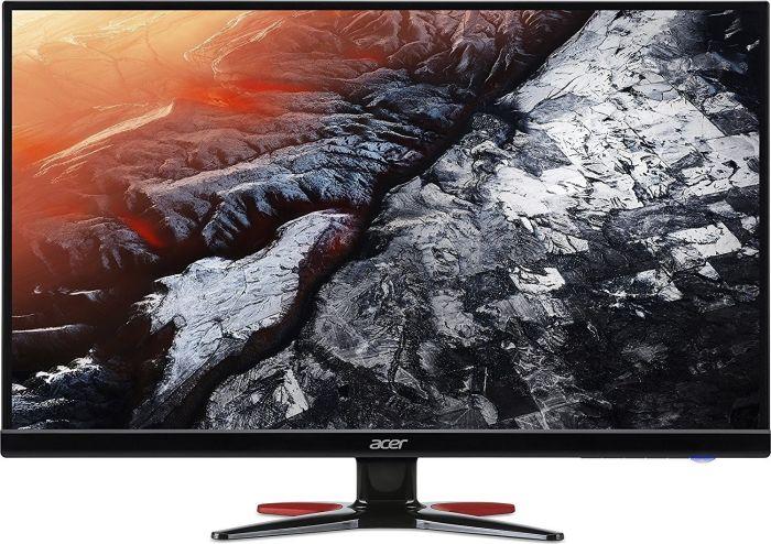 """[Notebooksbilliger] Acer G6 G276HLLbidx, 27"""" Monitor mit mattem Display, 1ms und 2 Jahre Pickup & Return für 134 € statt 172,74 €"""