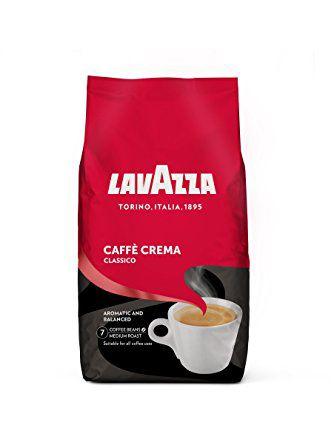 Müller: 1kg Lavazza Cafe Crema oder Crema e Aroma