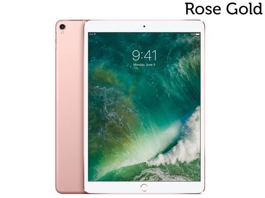 """Apple iPad Pro 10.5"""" 64GB rosegold (MQDY2FD/A) für 585,90€ / eBay für 538€"""