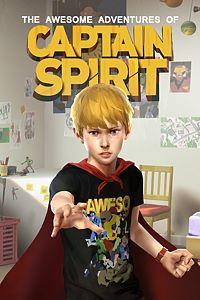 Die fantastischen Abenteuer von Captain Spirit (Xbox One, PS4, PC) - Kostenlos verfügbar!!