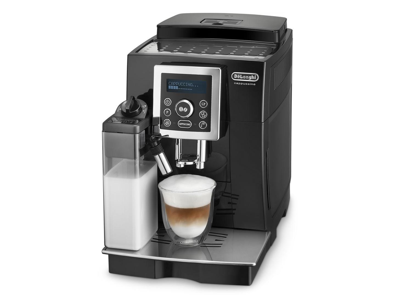 Abverkauf: DeLonghi Kaffeevollautomat ECAM 23.460.B