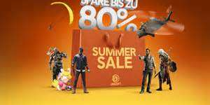 [Ubisoft Store.at] Ubisoft Summer Sale (ab 1,25 €) z.B. For Honor (Xbox One/PS4/PC) um 7,50 € oder South Park: The fractured but whole um 14,99 € (Xbox One/PS4)