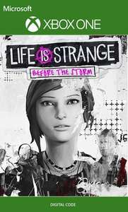 [cdkeys.com] Life is Strange: Before the Storm (Xbox One)