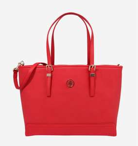 AboutYou: Tommy Honey Med Tote - rot