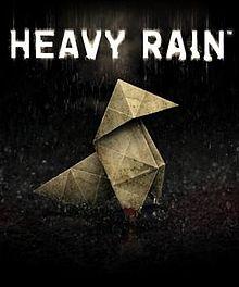 PSN: Heavy Rain (PS4): Gratis für PS+