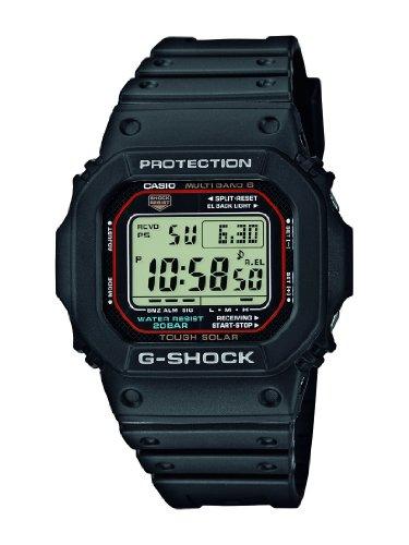 Casio G-Shock Armbanduhr Solar Funk