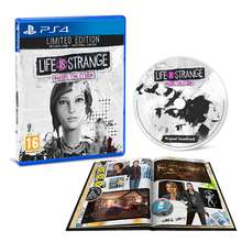 Life is Strange: Before the Storm - Limited Edition (PS4/XB1)
