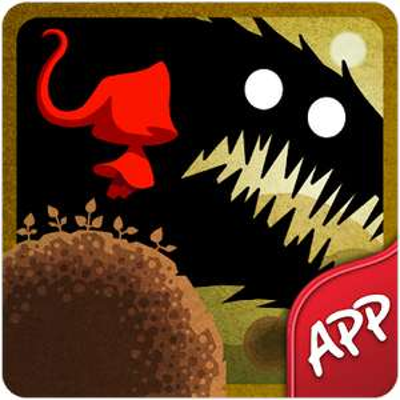(Android) TA: Rotkäppchen