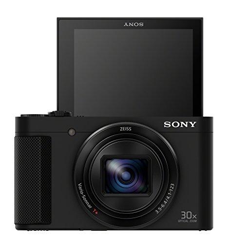 Amazon.de: Sony Cyber-Shot DSC-HX90 Kompaktkamera um 260€