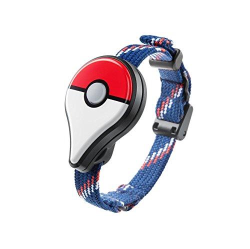 Amazon.fr: Pokémon GO Plus für 18,81€
