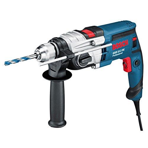 Sommerzeit = Hausarbeitszeit. Aber nicht ohne meiner Bosch Professional Schlagbohrmaschine GSB 19-2 RE