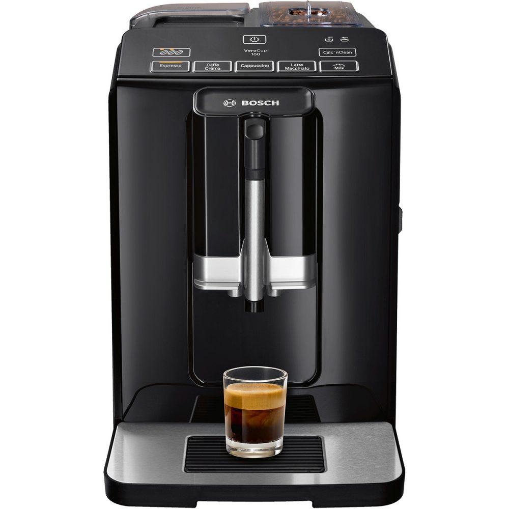 Bosch TIS30159DE VeroCup 100 Kaffeevollautomat für 300 Euro (-25%)