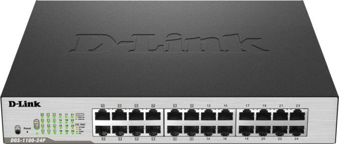 [Notebooksbilliger] D-Link Gigabit Smart Switches 16 Port für 96,90 € bzw. 24 Port für 194 €