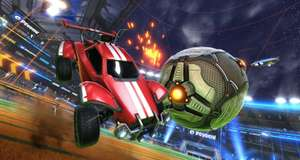 XBOX* u. Steam - Rocket League Gratis-Wochenende