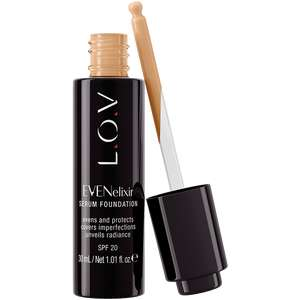 L.O.V EVENELIXIR Serum Foundation (pure nudity)