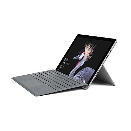 [Amazon Prime] Microsoft Surface Pro (i5, 128 GB SSD, 8 GB RAM, Type Cover)