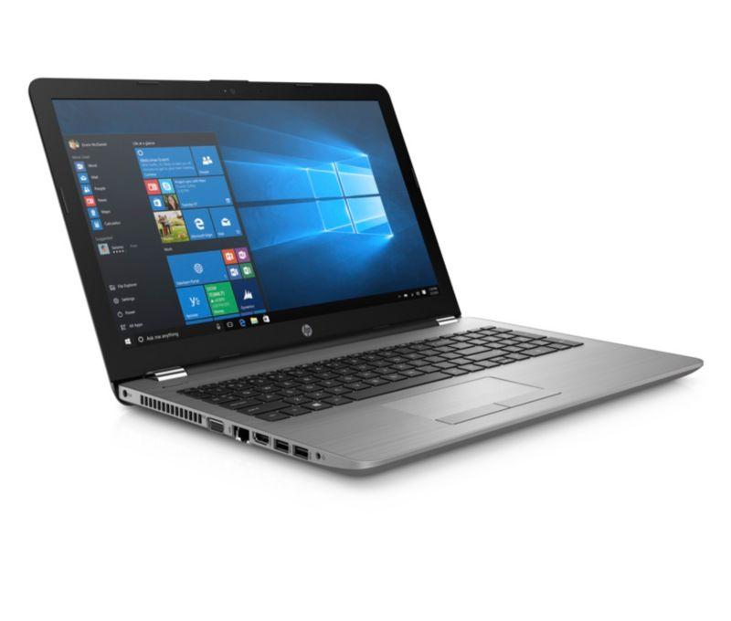 HP 250 G6 (Core i3-6006U, 8GB RAM, 256GB SSD, Windows 10)