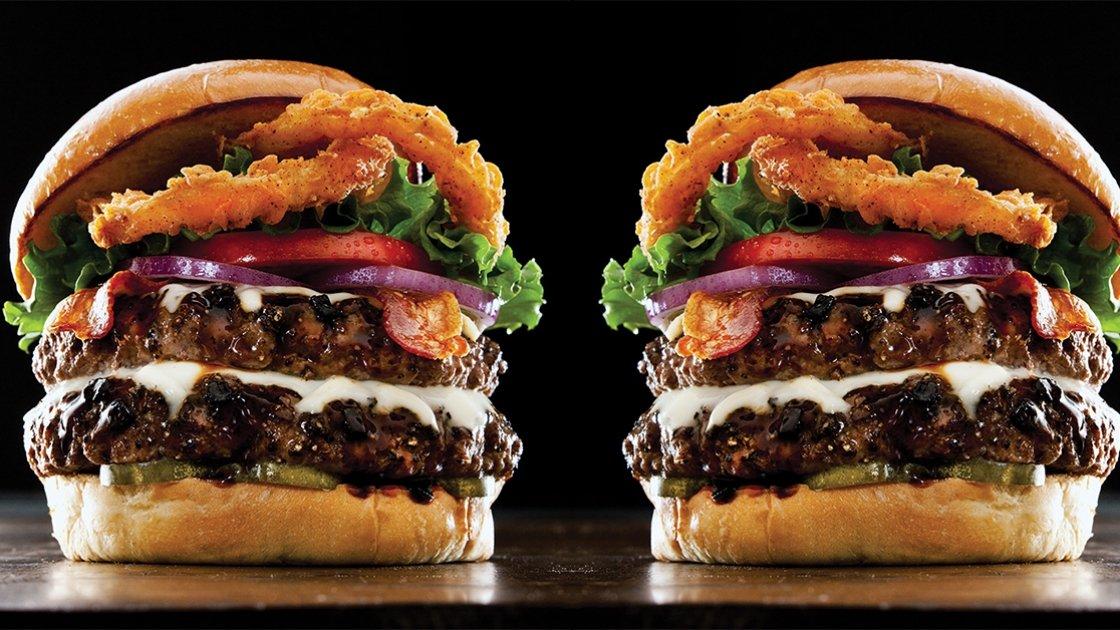 (Studenten) TGI Fridays Wien – 1+1 Gratis Burger – bis zu 50%