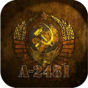 "(Android) ""A-2481"" Horrorspiel"