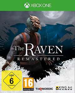 (XBox One) The Raven Remastered