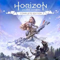 PSN USA: Horizon Zero Dawn: Complete Edition um 17€