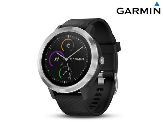 Garmin vívoactive 3 GPS-Smartwatch für 205,90€