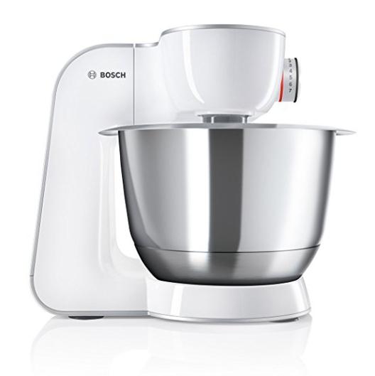 Amazon.fr: Bosch CreationLine Küchenmaschine um 185,46€