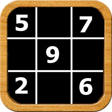 (Android) Sudoku-Meister (keine Werbung)
