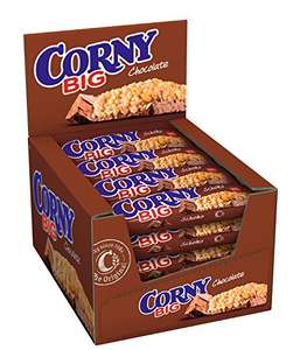24x Corny BIG Schoko Müsliriegel